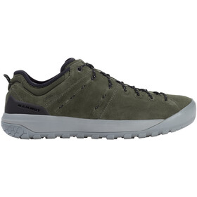 Mammut Hueco Low GTX Shoes Men dark iguana/granit